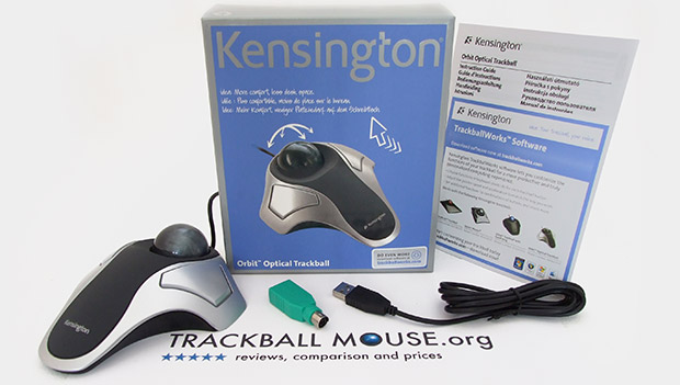 Kensington Orbit Review