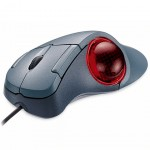 Microsoft Trackball Optical