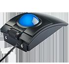 Compare CST2545-5W GL L-Trac Glow Laser Trackball