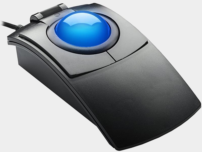 cst2545 5w gl l trac glow laser trackball trackball mouse reviews