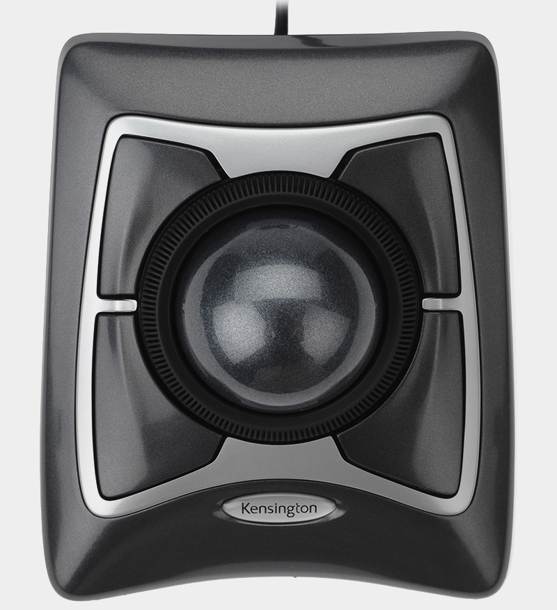 Kensington Expert Mouse Trackball