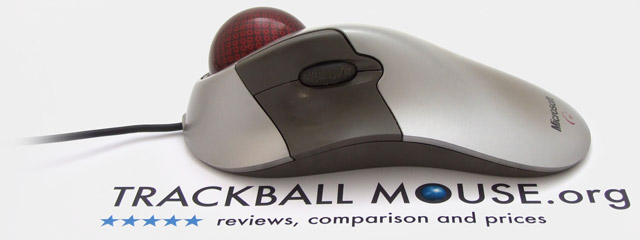 Microsoft Trackball Explorer Review
