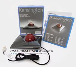 trackball comparison