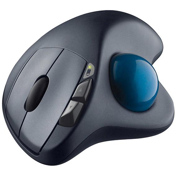 Logitech M570 Wireless Trackball - Trackball Mouse Reviews