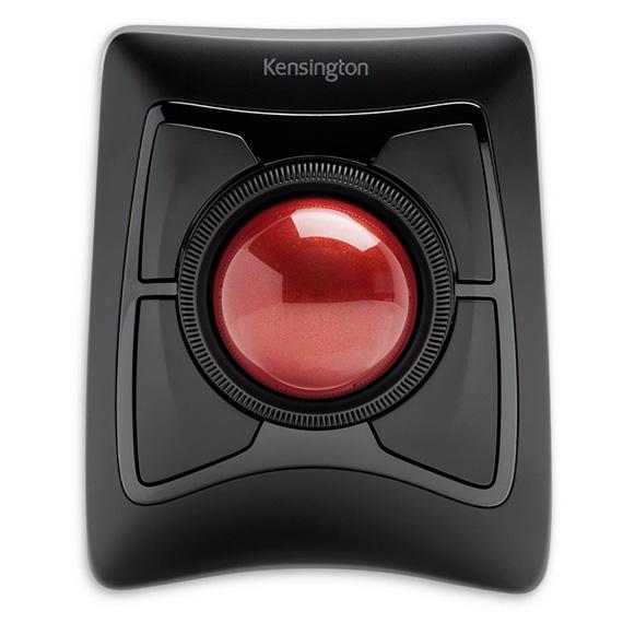 kensington expert wireless trackball manual