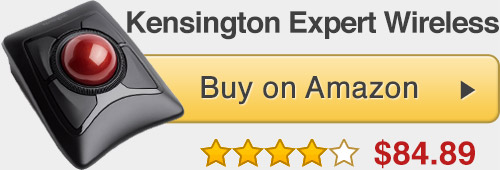 Buy Kensington Expert Wireless