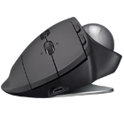Compare Logitech MX ERGO Wireless Trackball